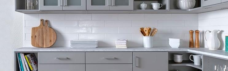 Custom Kitchen Pantry System